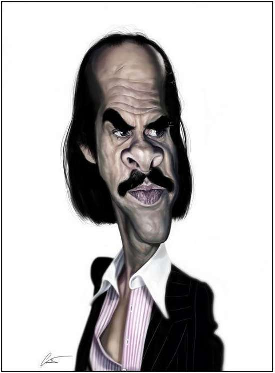 Funny-Caricatures-of-Famous-People-2