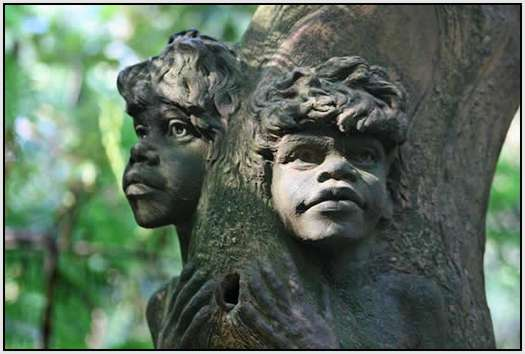 Sculpture-From-the-William-Ricketts-Sanctuary-11