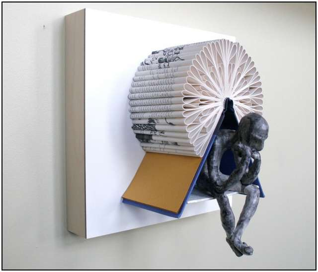 The-Thinking-Mans-Book-Sculptures-by-Kenjio-3