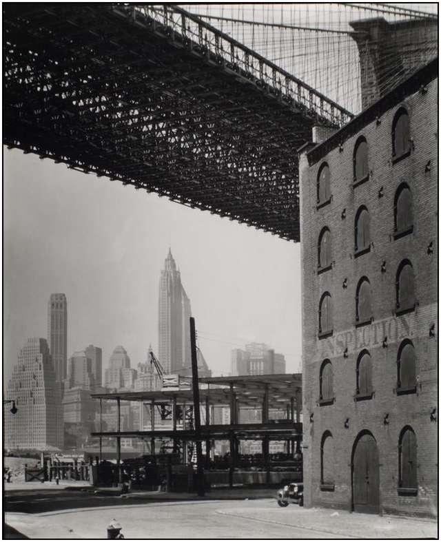 Black-and-White-Photography-of-New-York-City-7