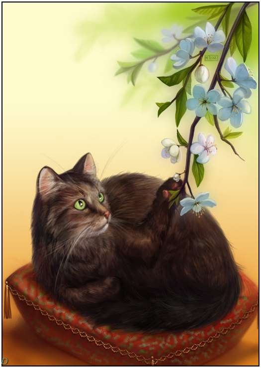 Cute-Cat-Artworks-25