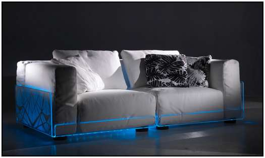 Stylish Sofa Designs 20 very creative and stylish sofa designs