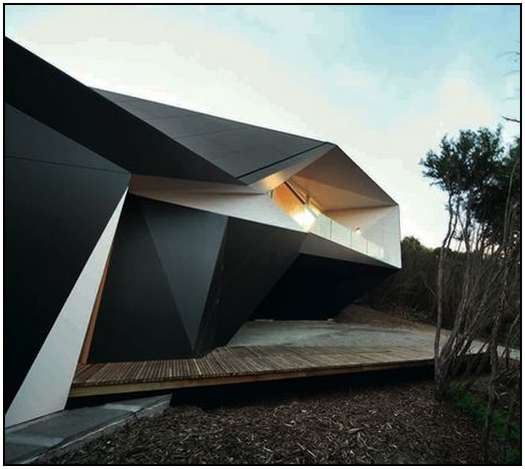Sustainable Architectural Design | Modern House Designs