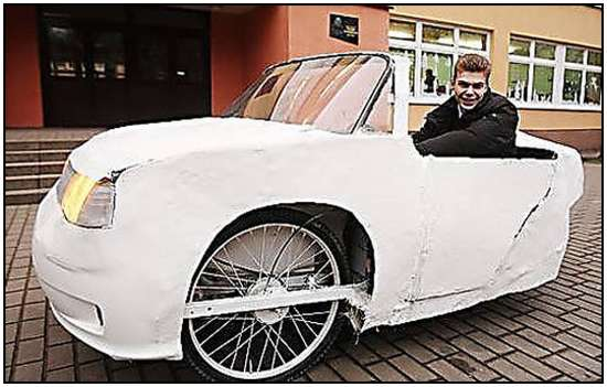 Electric-Car-Built-by-a-Belarusian-Teenager-2